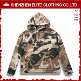 2017 New Design Dye Sublimation Polyester Camo Hoodies (ELTHSJ-1197)