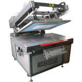 1200PCS/H High Quality Transfer Paper Screen Printing Machine
