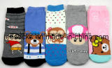 Fashion Kid′s/Children Cartoon 3D Socks