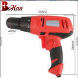 2017 New Electric Power Tools Set in China, 10mm Mini Electric Drill