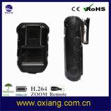 WiFi 1080P Law Enforcement Police Body Worn Camera Ox-Zp605W