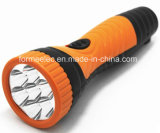 7 LED Torch Rechargeable LED Flashlight