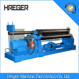 Factory Direct Sales W11 Rolling Stainless Steel Pipe Bending Machine