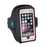 Water Resistant Sports Armband with Key Holder for iPhone 6