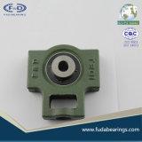 China Bearing good quality high speed Insert Bearing UCT201