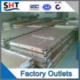 Hot Sale Cold Rolled 310S Stainless Steel Sheet with ISO
