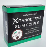 OEM/ODM /Customize Beauty Care Ganoderma Slimming Coffee