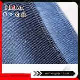 95%Cotton 5%Spandex 380GSM Knitting Denim Fabric Stored Sale