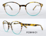 Super Nice Good Quality Fashionable Glasses Acetate Eyewear