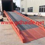 3~5 Tonnage Forklift Mobile Ramp for Loading and Unloading