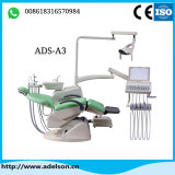 Supply Folding Dental Chair with Rotatable Box