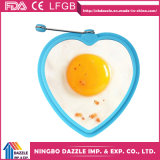 Pancake Ring Heart Shape Silicone Fried Egg Mold