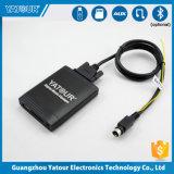 Volvo Car Raddio USB/SD Card/MP3 Music Play Adapter