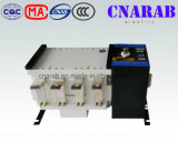 Electric 3p 4p 200A ATS Switch