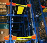 Warehouse Tunnel Racking System