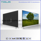 Indoor Big Screen Slim Narrow Bezel WiFi LED TV Android 4.4 Wall Bracket