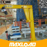 Competitive Price High Load Cantilever Type 2 Ton Jib Crane for Glass and Natural Stone Machinery