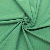 70d Polyamide Polyester Horizontal Stripe 4-Way Spandex Fabric for Garments Shorts