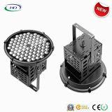 Hi-Power 250W LED Spot Light Lamp IP65 Waterproof with Ce&RoHS