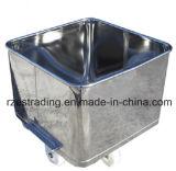 International Standard 200L Meat Trolley in Stock