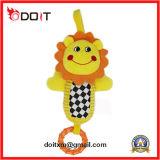 Yellow Sunshine Bear Stroller Custom Made Baby Toys with Music