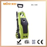 1600W Portable High Pressure Washer with Spray Gun