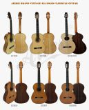 Factory Hot Sales Classical Guitar with Best Quality