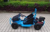 Ce Approved Newest 80cc Kids Drift Go Kart Plus with Suspension