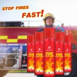 500ml High-Efficiency Car Fire Extinguishers M1 (MSJ-500) 5
