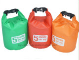 500d PVC Tarpaulin Waterproof New Dry Sack Bag