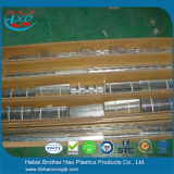 PV Strip Door Curtain Accessories Rail and Clips Sets