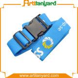 Custom High Quality Printing Luggage Strap