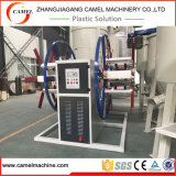 Double Disk Winder for PE Pipe