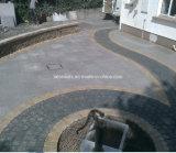Grey Granite Outdoor Paving Stones for Garden