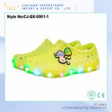 EVA Garden Casual Shoes with Charms