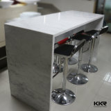 Kingkonree Customized Solid Surface Home Bar Counter Design
