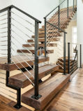 Stairs Wood/Solid Wood Stair Step