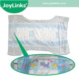 High Quality Disposable Baby Diaper with PE Film