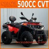 EEC EPA 500cc Quad Bike 4X4
