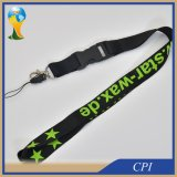 Promotion Cheap Custom Printed Polyester Lanyard