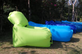 Outdoor Fast Inflatable Bed Air Sleep Sofa Lounge, Outdoor Couch Furniture Sleeping (N205)