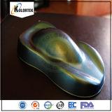 Spray Paint Colors Pigments- Pearl Pigments, Chameleon Pigments