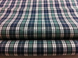 100% Cotton Yarn Dyed Fabric/ Shirting Fabric