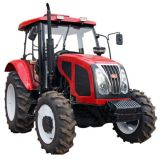 Hh704 4WD 70HP Agricultural Farm Tractor Used in Africa