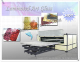Skl-3217 (5A) Glass Laminator Machine