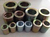 Hydraulic Ferrule for Hydraulic Hose SAE 100 R1at/1sn Hose (00110)