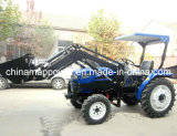 30HP 304 Wheeled Tractor with Front End Loader