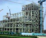 Pre-Engineered Steel Power Plant (SS-536)