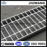Press Lock Trench Cover Grating