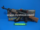 Electrical Toy Gun , B/O Toy Gun/Airsoft Gun with Vibration, Light, Sound (INFRARED RAY / ULTRAVIOLET RAY) (314749)